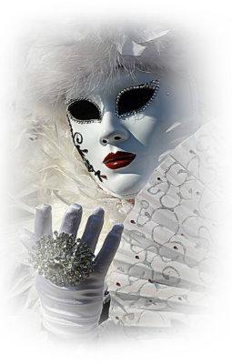 Fiesta de Disfraces - Carnaval de Venecia 2019